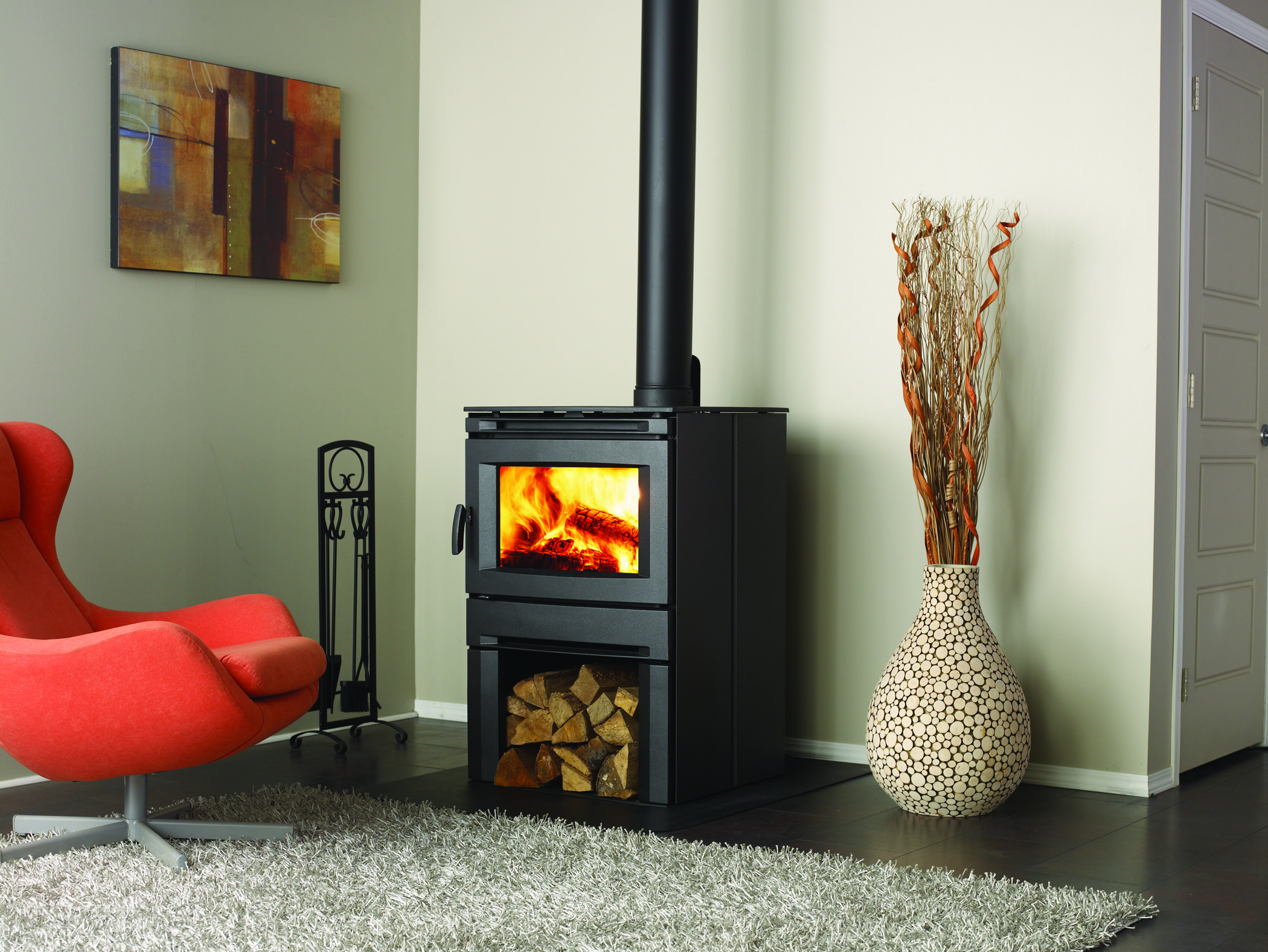 Wood Stoves Alternatives