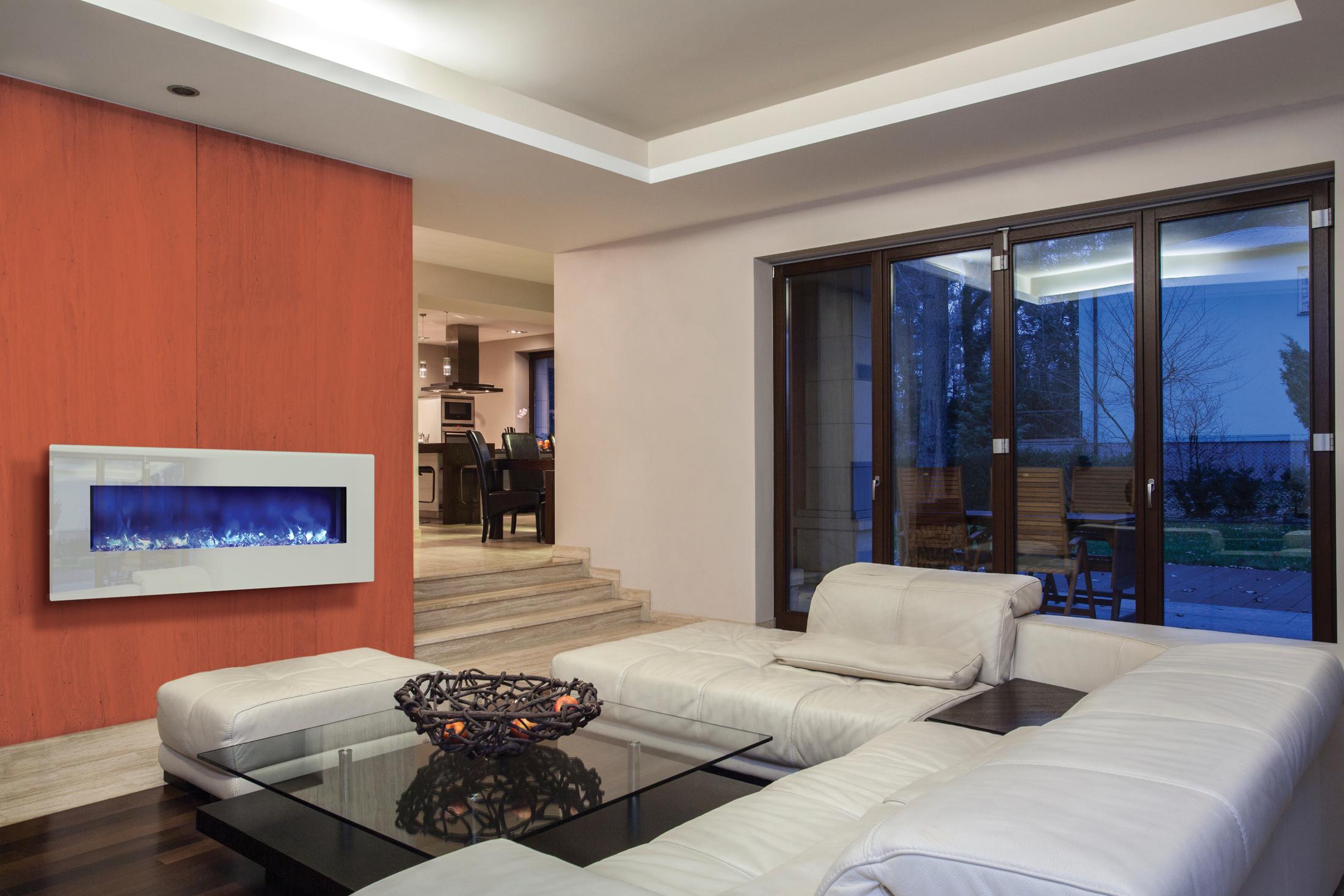 Foyers électriques - Alternatives